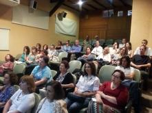 VII Circuito Nacional de Astrologia CNA - RS . Florianópolis, Nov/2012.