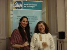 II Circuito Nacional de Astrologia CNA - RS . 2008.