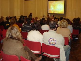 III Circuito Nacional de Astrologia CNA - RS . 2008.